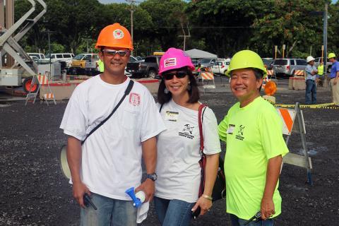 2015 Hilo Construction Days